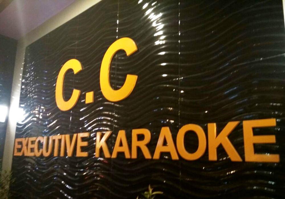 Karaoke CC.