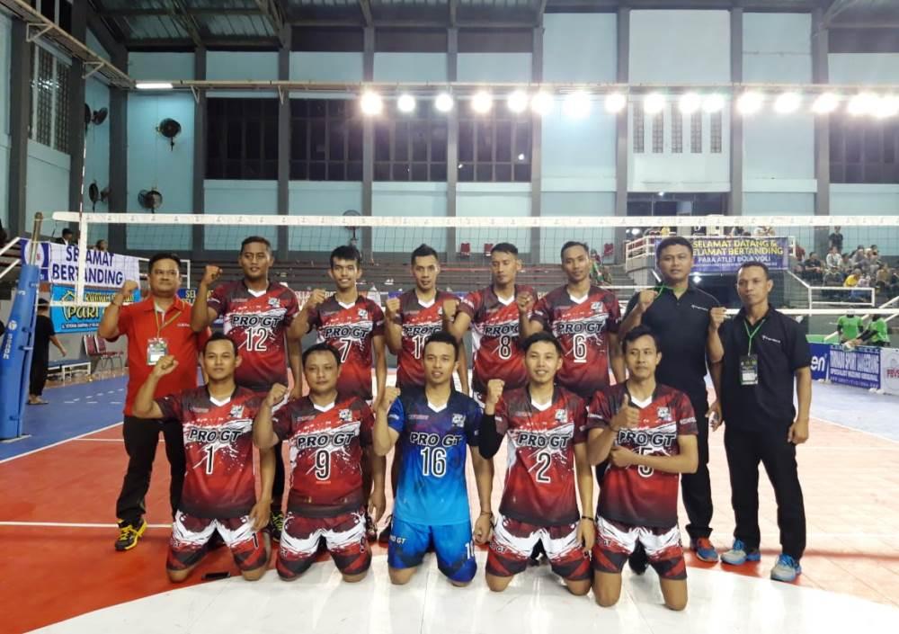 Tim Putra Pro-GT.