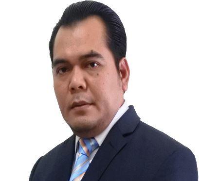 Ketua Umum LSM Gerakan Anti Korupso (Gempur) Saprudin Roy.