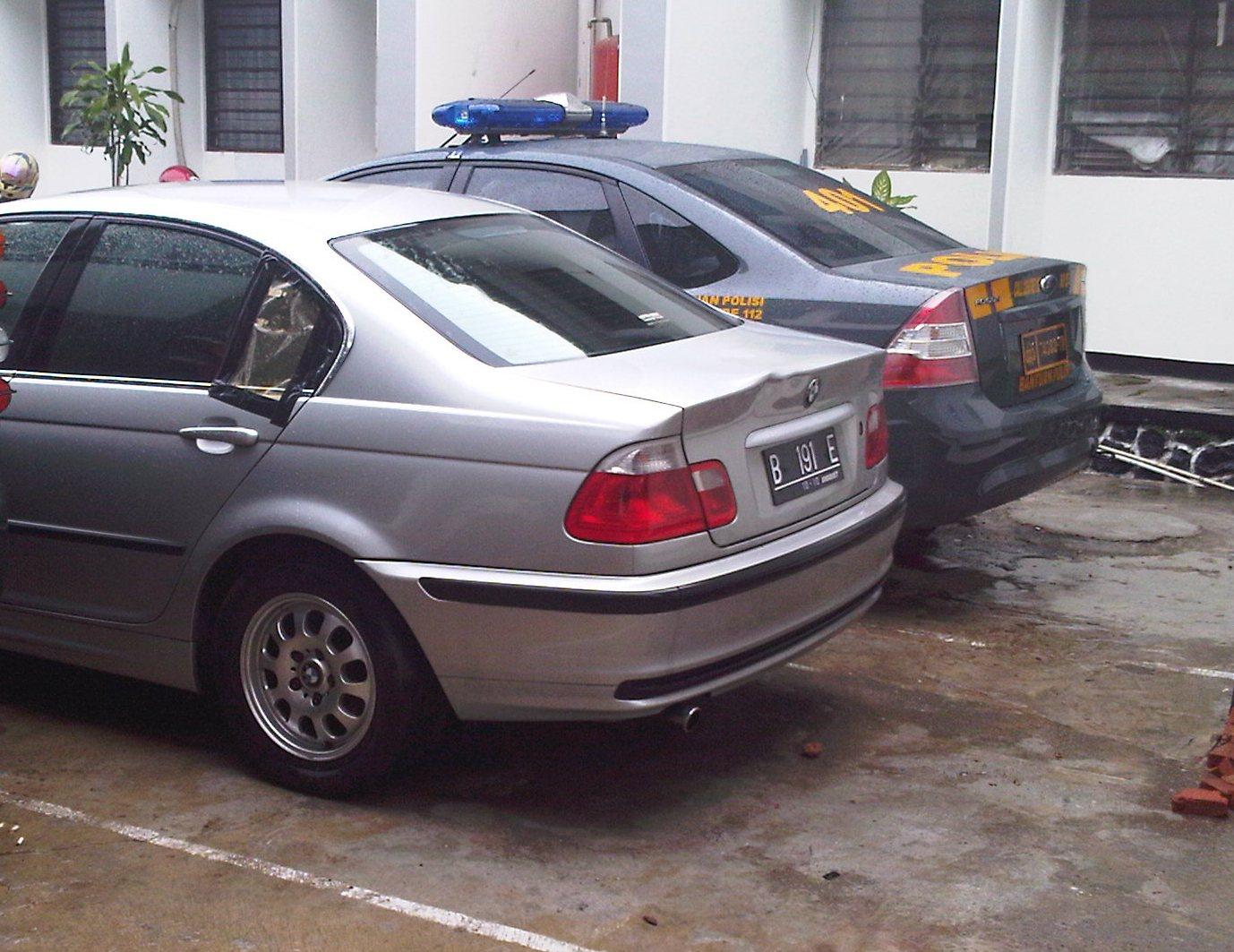 Mobil Nasrudin