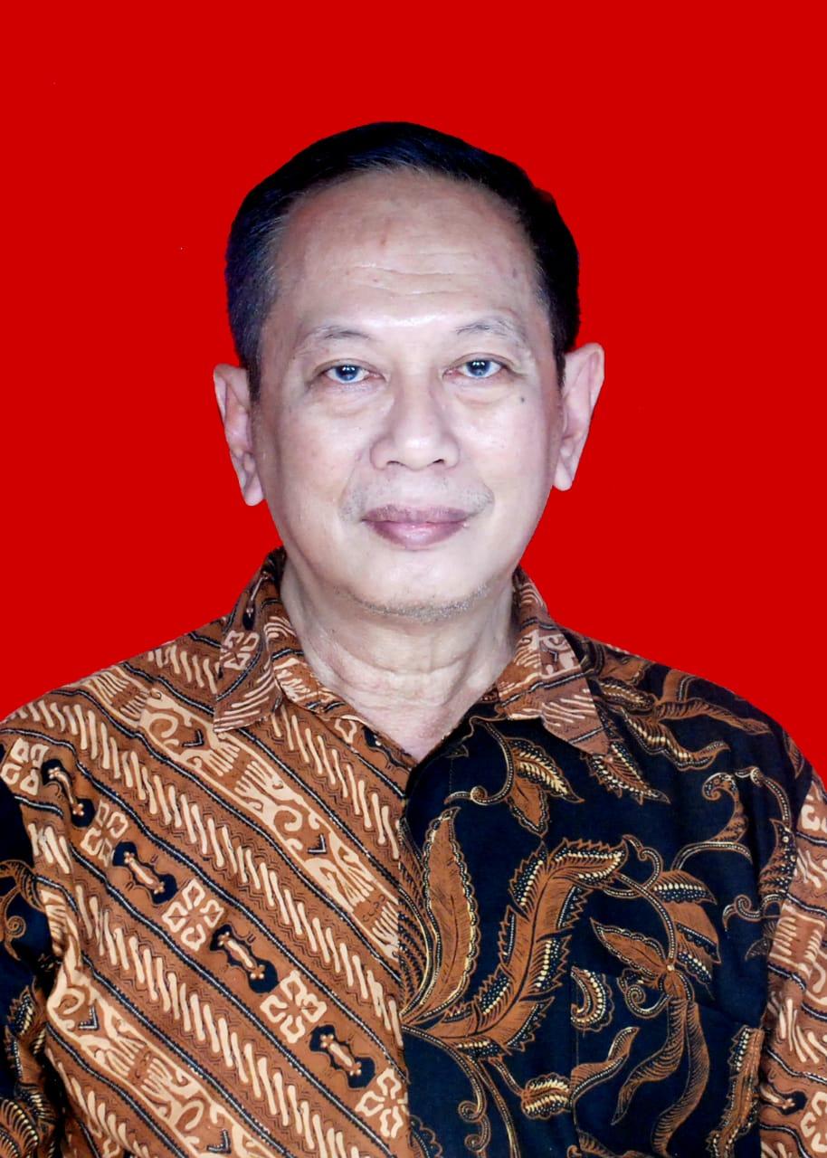 Kepala Ombudsman Republik Indonesia Perwakilan Provinsi Banten Bambang P. Sumo.
