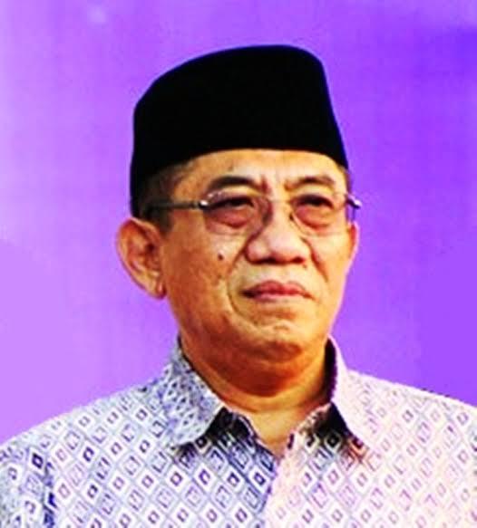 H. Hermansyah.