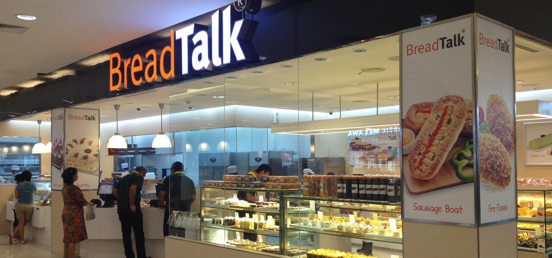 BreadTalk.