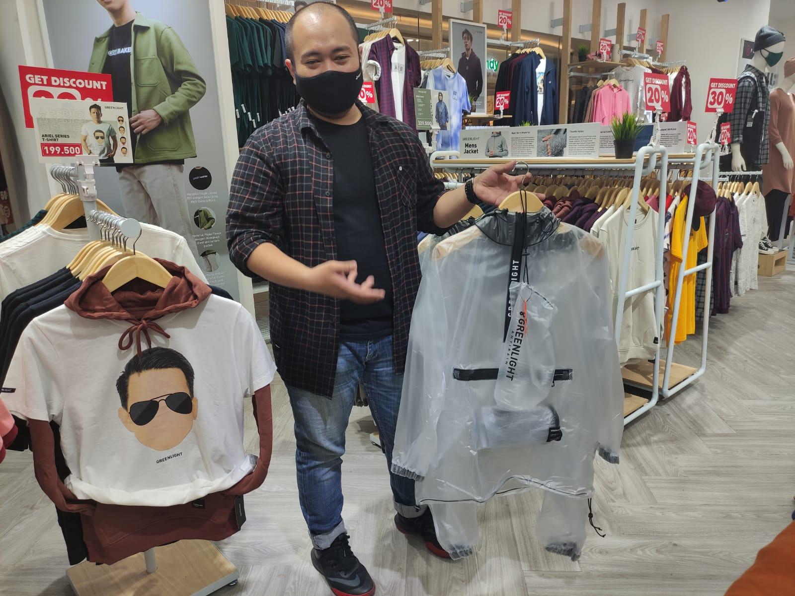 3Second Store hadir lebih luas dan lebih nyaman di Tangcity Mal