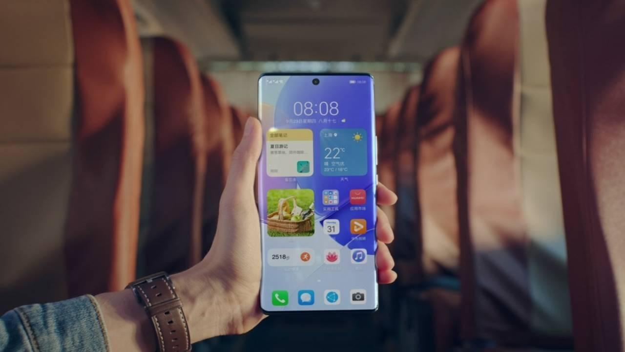 Huawei Nova 9 & Nova 9 Pro.